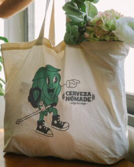 Tote Bag Joe Darwin